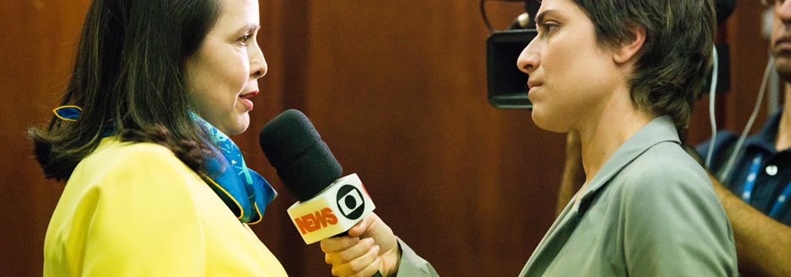 Brasil não reduziu taxa de mortalidade de câncer entre 1993 e 2013